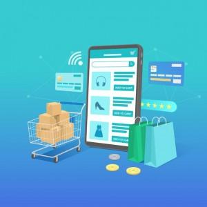 online-shopping-banner-mobile-app-templates-concept-flat-design_1150-34862