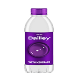 bailley packaged drinking water 250ml