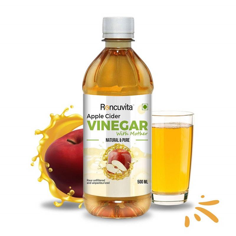 Apple Cider Vinegar in Weight Loss