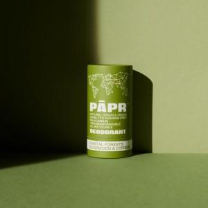 Healthy Deodorant