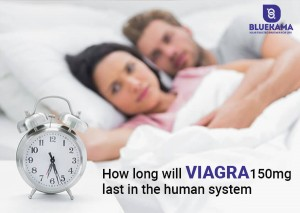 How-long-will-Viagra-150mg-last-in-the-human-system