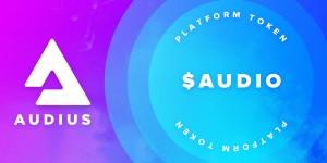 Presenting $AUDIO, The Audius Platform Token