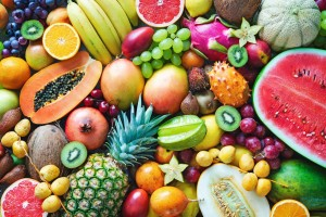 assortment-of-colorful-ripe-tropical-fruits-top-royalty-free-image-995518546-1564092355