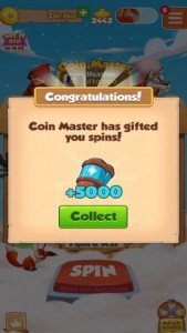 free spins 9