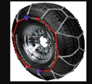 tire chains for suvs
