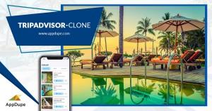 Tripadvisor Clone