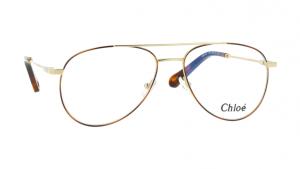 Chloe Havana Glasses