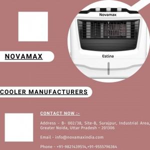 Cooler Manufacturers