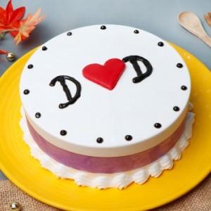 Delicious Butter-Scotch Cake