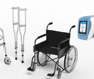 Elderly and Disabled Assistive Devices