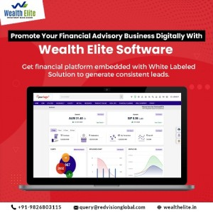 Financial Advisors of Mutual Fund Software_wealthelite