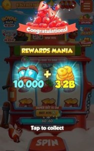 Free spins 8