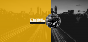 cover image of HTS Airport Taxi services
