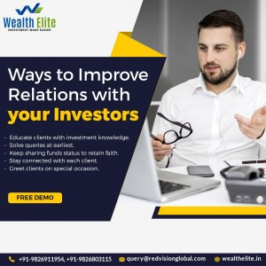 Investment Mutual Fund Software