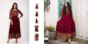 Looking for Latest Kurti Design  Ethnic Wear for Women