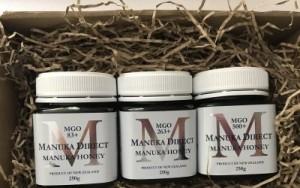 Manuka Direct Manuka Honey_