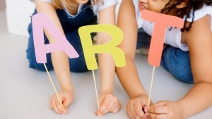 Online art and craft classes for kids