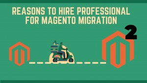 Reasons to Hire Professional for Magento Migration
