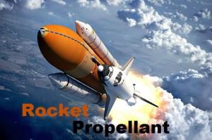 Rocket Propellant Market