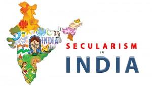 Secularism-in-India