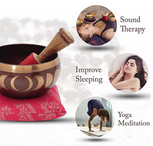 What are the benefits of Tibetan singing bowl