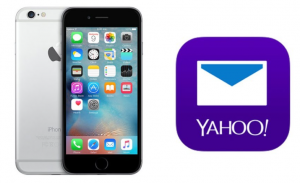 Yahoo Mail Is Not Working on iPhone