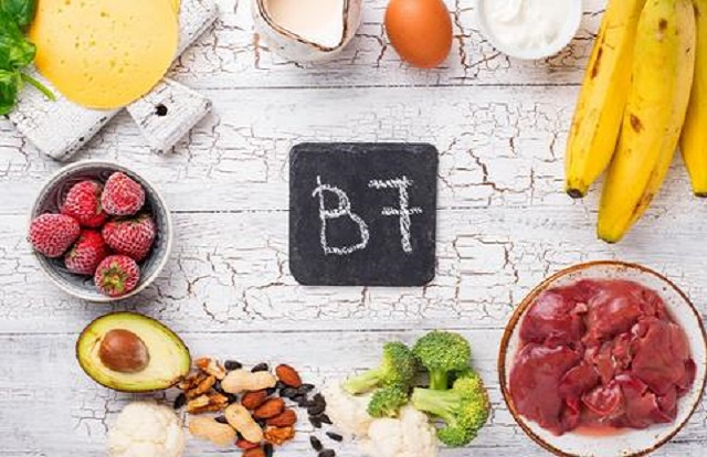 How to Use Biotin Rich Foods