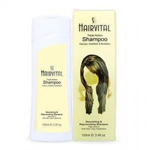 Hairvital Shampoo