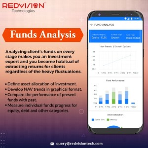 Mutual Fund Software fund_redvision