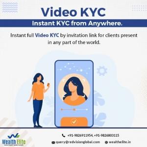 Mutual Fund Software video KYC_wealth elite
