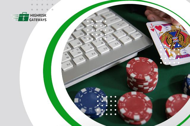 Online Casino Payment Gateway