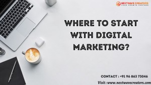 Where to Start with Digital Marketing