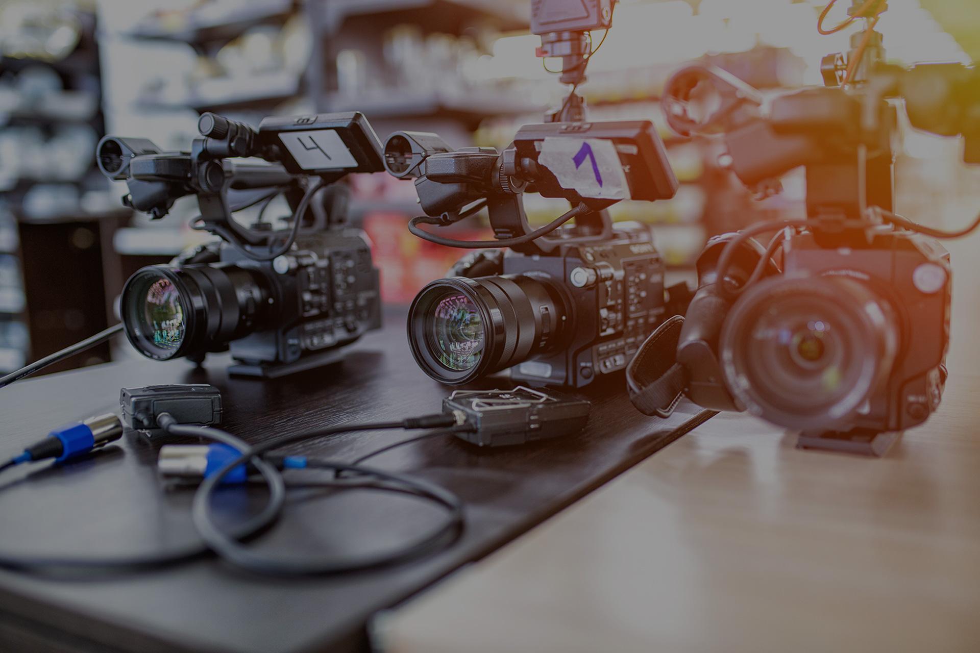 corporate video production company London