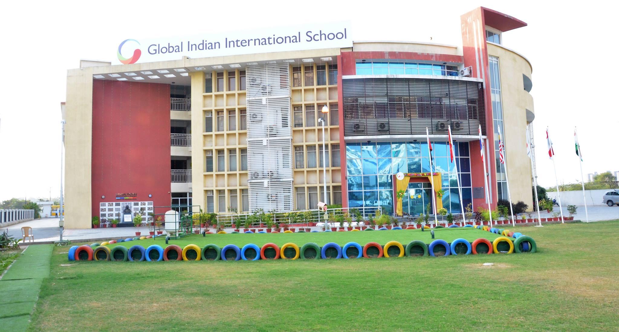 GIIS Ahmedabad gujarat