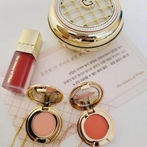 Korean makeup Article